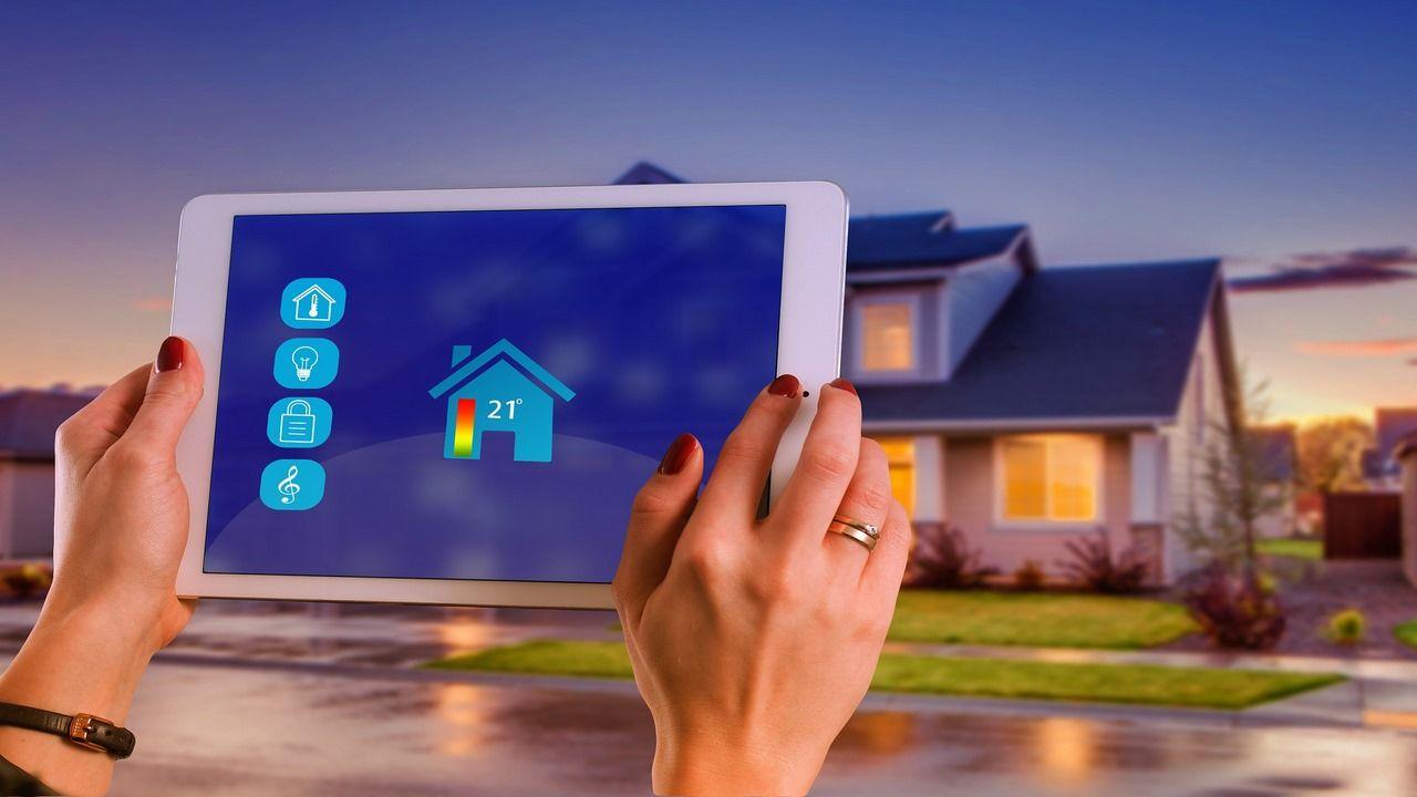 alarmas inteligentes para casas